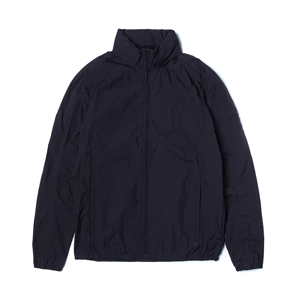 Packable Windbreaker Jumper - Slim Fit