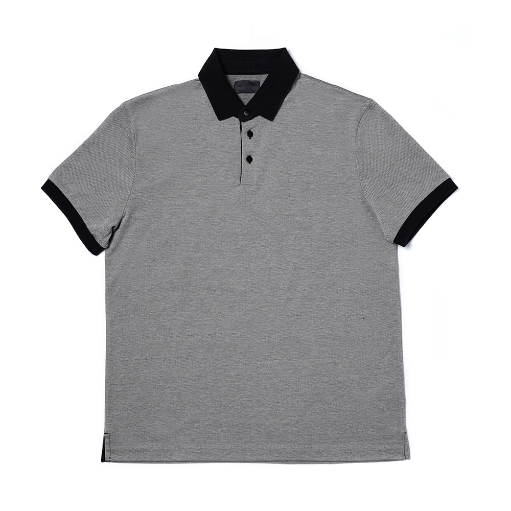 Aloft Short Sleeve Pique Shirt